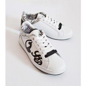 Baby Phat Sneakers White - 41 / biela vyobraziť