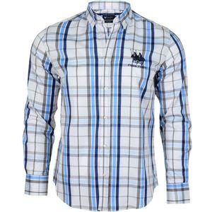 Frank Ferry Logo Shirt Sky Blue - S   modrá (35 kúskov) - ModaModa.sk 8b186d4966f
