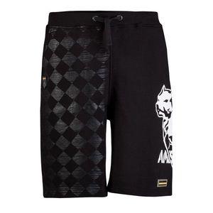 Amstaff Karal Shorts - 2XL / čierna vyobraziť