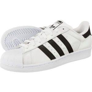 36ca0b0a4bf1 Adidas Superstar-8.5 biele C77124-8.5 (35 kúskov) - ModaModa.sk