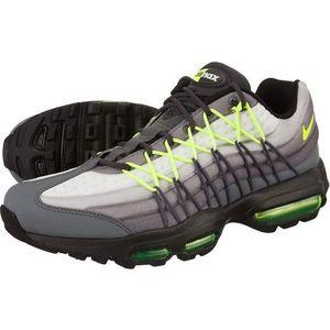 Nike Air Max 95 OG-5 šedé 307960-111-5 (47 kúskov) - ModaModa.sk 2546c426521