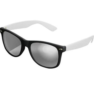 Master Dis Sunglasses Likoma Mirror Blk wht silver - Uni   čierna ... c186a728f39