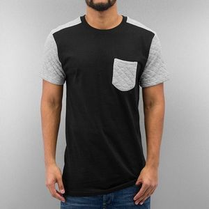 Just Rhyse Stepp T-Shirt Black - S vyobraziť