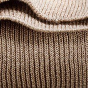 Ponožky, 2 páry béžová 36/38 vyobraziť