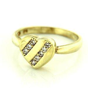 Zlatý prsteň 13516 vyobraziť