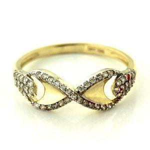 Zlatý prsteň 14278 vyobraziť