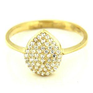 Zlatý prsteň 15452 vyobraziť