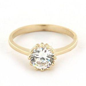 Zlatý prsteň 15742 vyobraziť