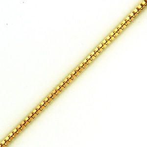 Zlatá retiazka 17275 vyobraziť