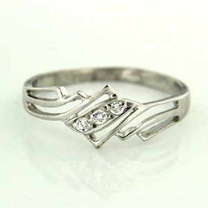 Zlatý prsteň 25215 vyobraziť