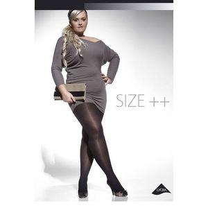 a59c6d852 Pančuchové nohavice Amy plus size 60 DEN