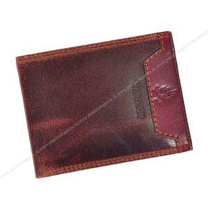 10380-2 Pánska kožená peňaženka Harvey Miller 5028 872, skl. vyobraziť