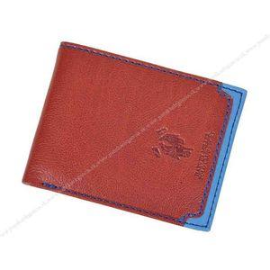10385-2 Pánska kožená peňaženka Harvey Miller 5031 872, skl. vyobraziť