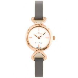 Dámske hodinky v elegantnom prevedení G.Rossi 11913A-3B4 vyobraziť