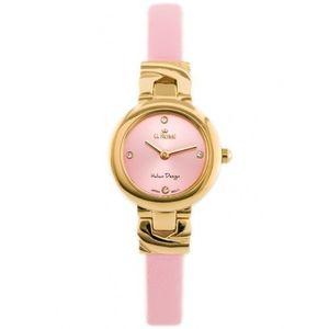 Dámske hodinky ružovo-zlatej farby G.Rossi 11914A-5E2 1 (42 kúskov ... 6e2e85b6af4