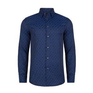 79b71fd5e917 11942-PL-20 Trendová pánska košeľa PAKO LORENTE (46 kúskov ...
