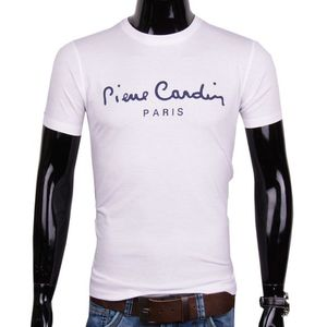 6a8b29f0e4e1 11444-100 Pánske tričko PIERRE CARDIN (39 kúskov) - ModaModa.sk