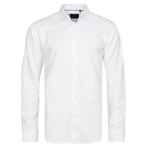 Pánska košeľa v KLASICKOM STRIHU - SalzburgWhiteCLASSIC vyobraziť