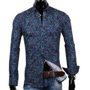 12018-SE-13 Luxusná košeľa v klasickom strihu Di Selentino - BordeauxCLASSIC vyobraziť