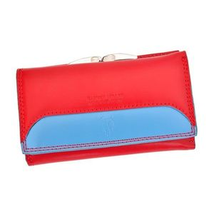 Dámska peňaženka Harvey Miller Polo Club 8 PL10 vyobraziť