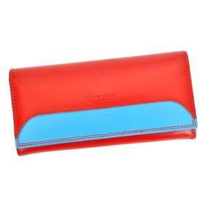 Dámska peňaženka Harvey Miller Polo Club 8 PL11 vyobraziť