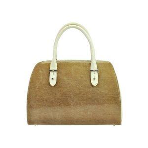 Kožená kabelka Gilda Tonelli 1471 ST.IGUANA/VIT vyobraziť