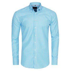 Pánska košeľa Di Selentino v SLIM FIT strihu - SantoriniSLIM vyobraziť