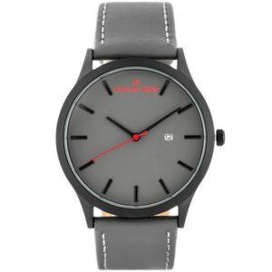 Sivé pánske hodinky Jordan Kerr L101-A vyobraziť