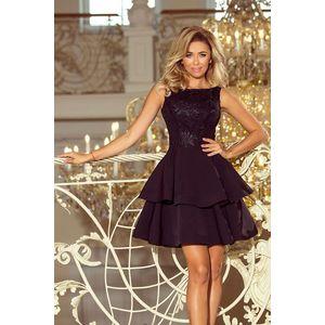 9ceeabe3be41 Dámske šaty 206-2 (37 kúskov) - ModaModa.sk