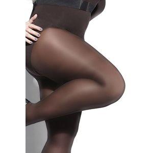 Pančuchové nohavice Perla plus size 40 DEN vyobraziť