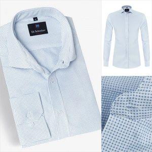 9ac9bd5aec61 Elegantná biela pánska košeľa v SLIM FIT strihu KyotoSLIM (30 kúskov ...