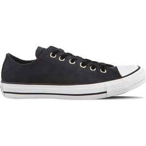 Converse C561705 Chuck Taylor All Star BLACK BLACK WHITE - 41 a4335c99495