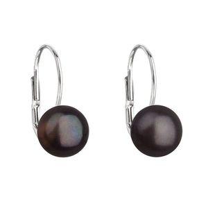 čierna perla vyobraziť