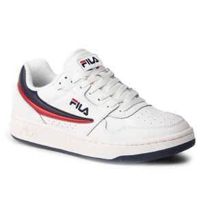 Kúskov Mid Fila T1 01c 1010496 Whitefila Navy32 Sneakersy fIYyv76bg