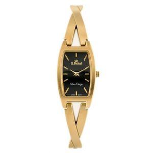 Dámske hodinky s kovovým náramkom G.Rossi 11924B-1D1 vyobraziť