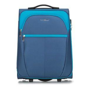 fede87f896f28 Praktický ruksak v modrom prevedení. (49 kúskov) - ModaModa.sk