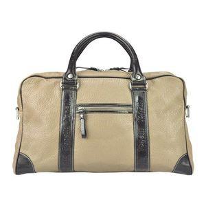 Luxusná cestovná taška Gilda Tonelli 0102 ELEF./ADV. vyobraziť