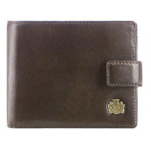 Luxusná pánska peňaženka. vyobraziť