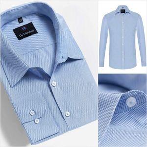 Bavlnená košeľa v SLIM FIT strihu Di Selentino - MonacoSLIM vyobraziť