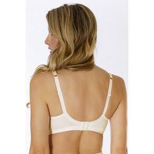 Podprsenka Clean Cotton bez kostíc bavlnená vyobraziť