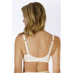 Podprsenka Clean Soft bez kostíc bavlnená vyobraziť