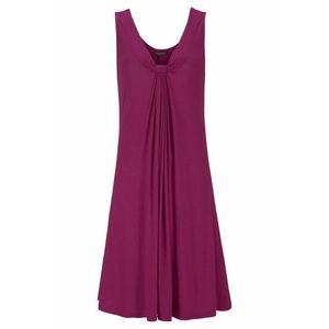 LASCANA Plážové šaty farba lesného ovocia vyobraziť
