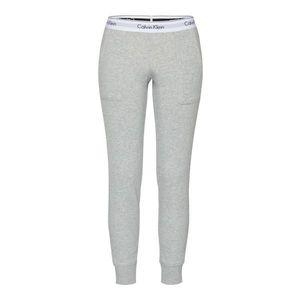 Calvin Klein Underwear Nohavice 'Bottom' sivá melírovaná vyobraziť