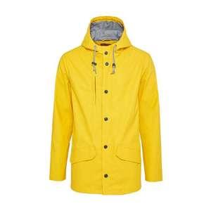 Derbe Funkčná bunda 'Passenger' žlté vyobraziť