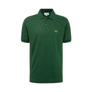 LACOSTE Tričko zelená vyobraziť
