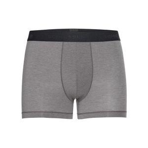 SCHIESSER Boxerky 'Shorts' tmavosivá / čierna vyobraziť