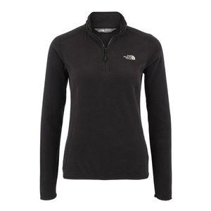 THE NORTH FACE Športový sveter čierna vyobraziť