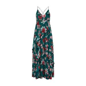 VILA Letné šaty 'SIBYLLE' zelená vyobraziť