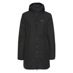 JACK WOLFSKIN Outdoorový kabát 'MARYLAND' čierna vyobraziť
