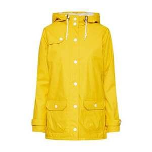 Derbe Prechodná bunda žlté vyobraziť